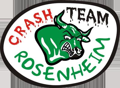 Crashteam Rosenheim