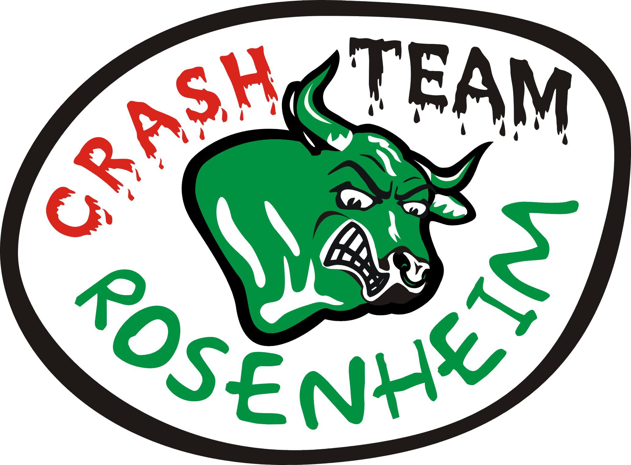 Eishockeyfanclub Crashteam Rosenheim